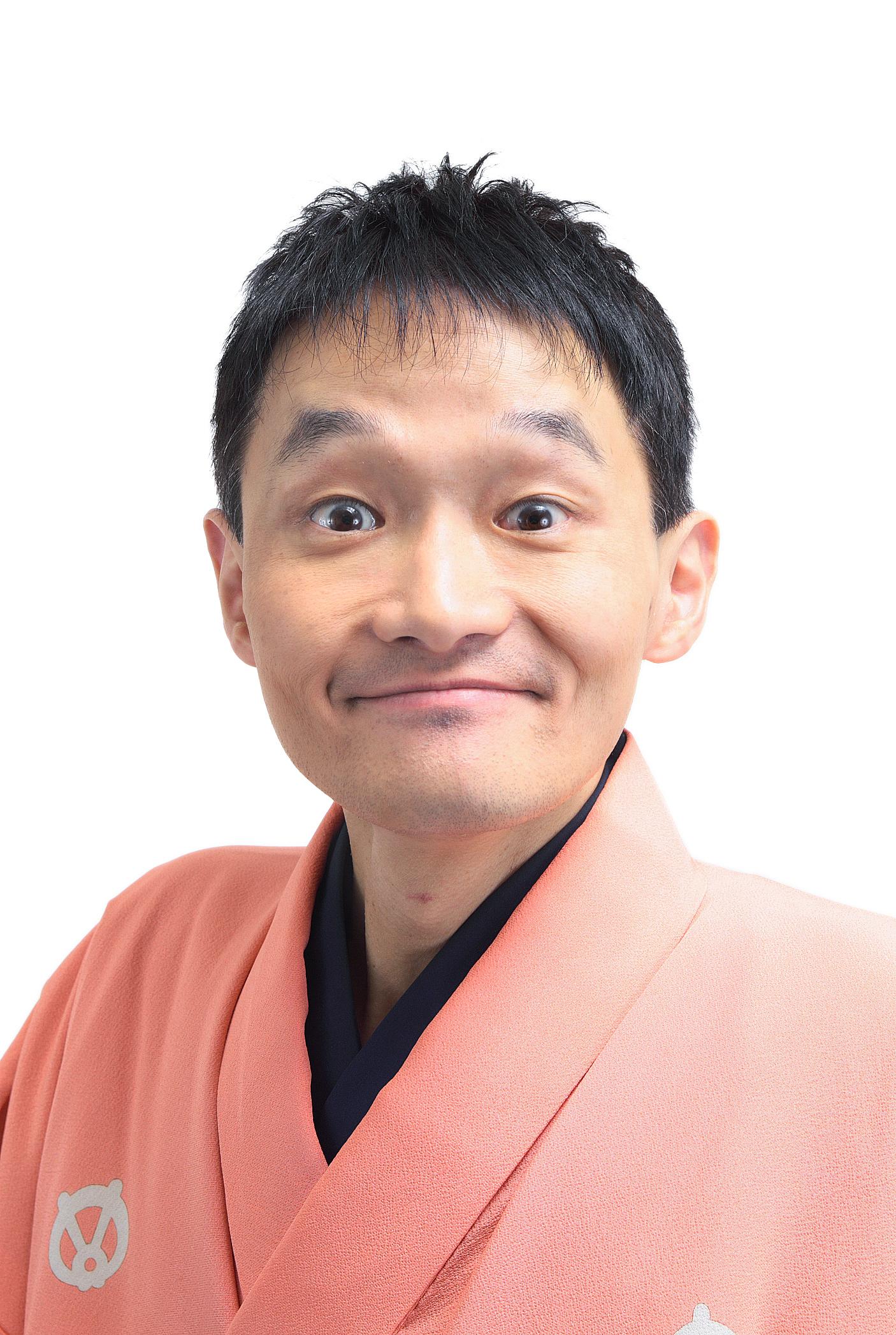 林家竹丸(前田仁)さん
